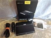 Jabra Freeway Bluetooth Speakerphone - Black